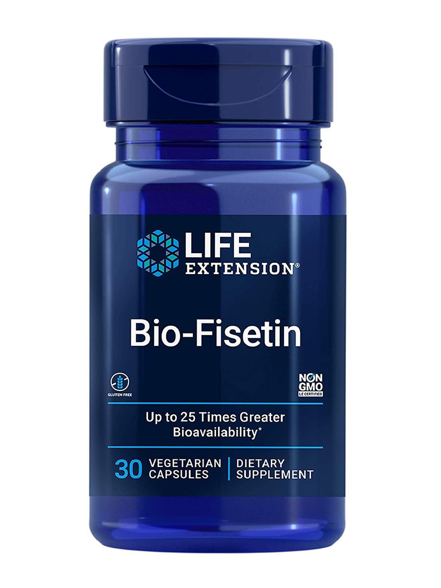 Bio-Fisetin - 30 Vegetarian Capsules