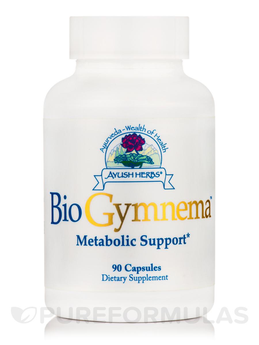 Bio Gymnema - 90 Vegetarian Capsules