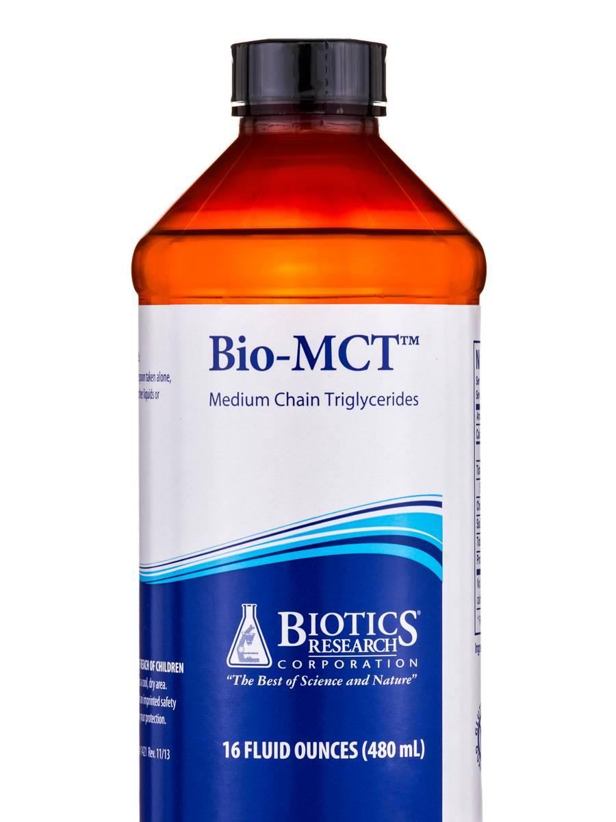 Bio-MCT™ - 16 fl. oz (480 ml)