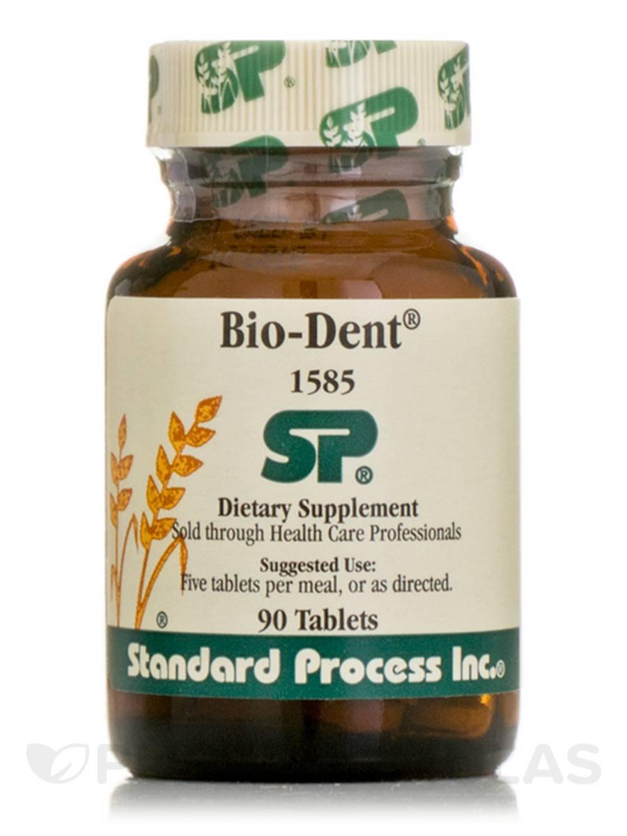 Bio-Dent® - 90 Tablets