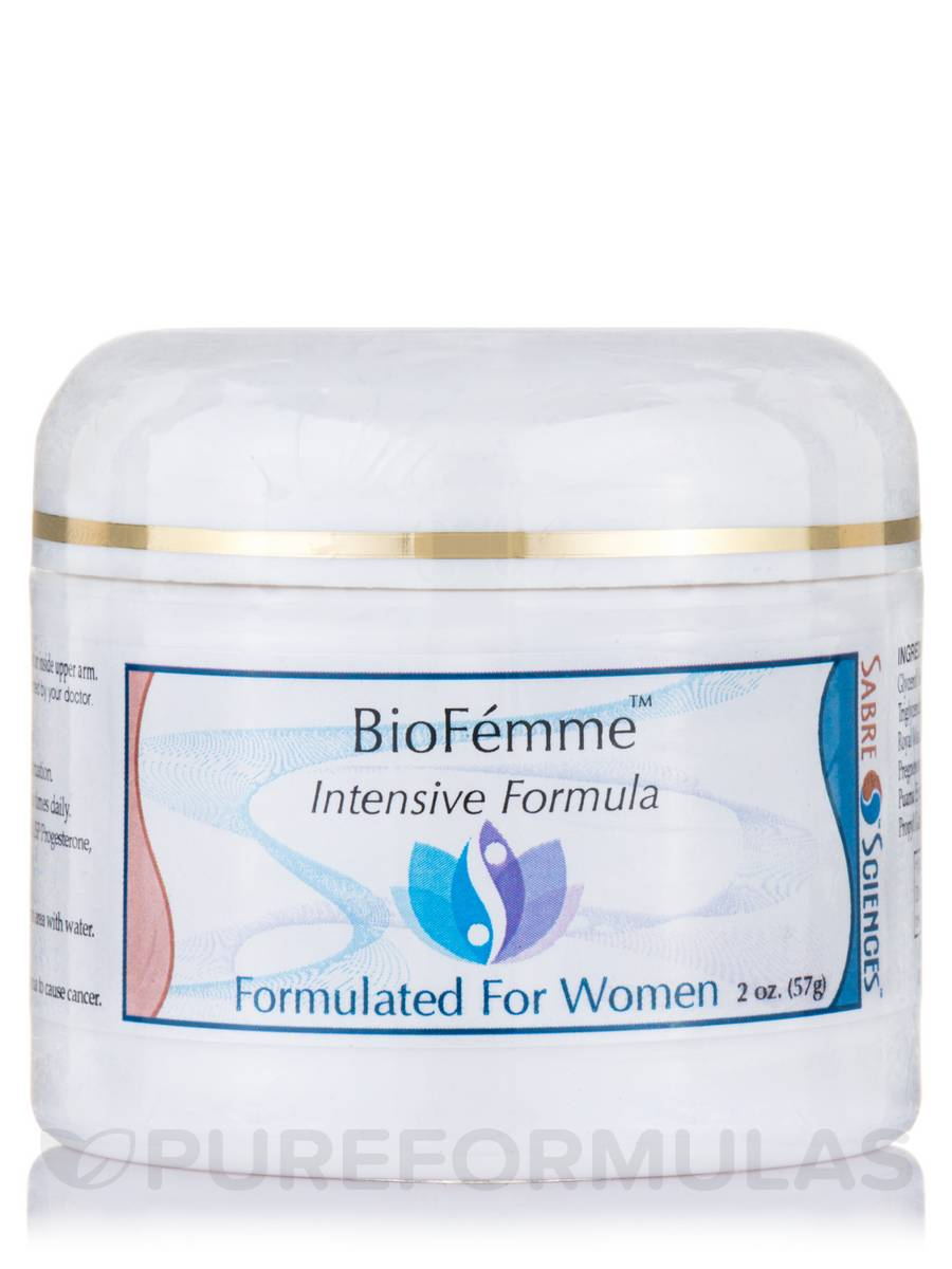BioFemme™ Intensive Formula - 2 oz (57 Grams)