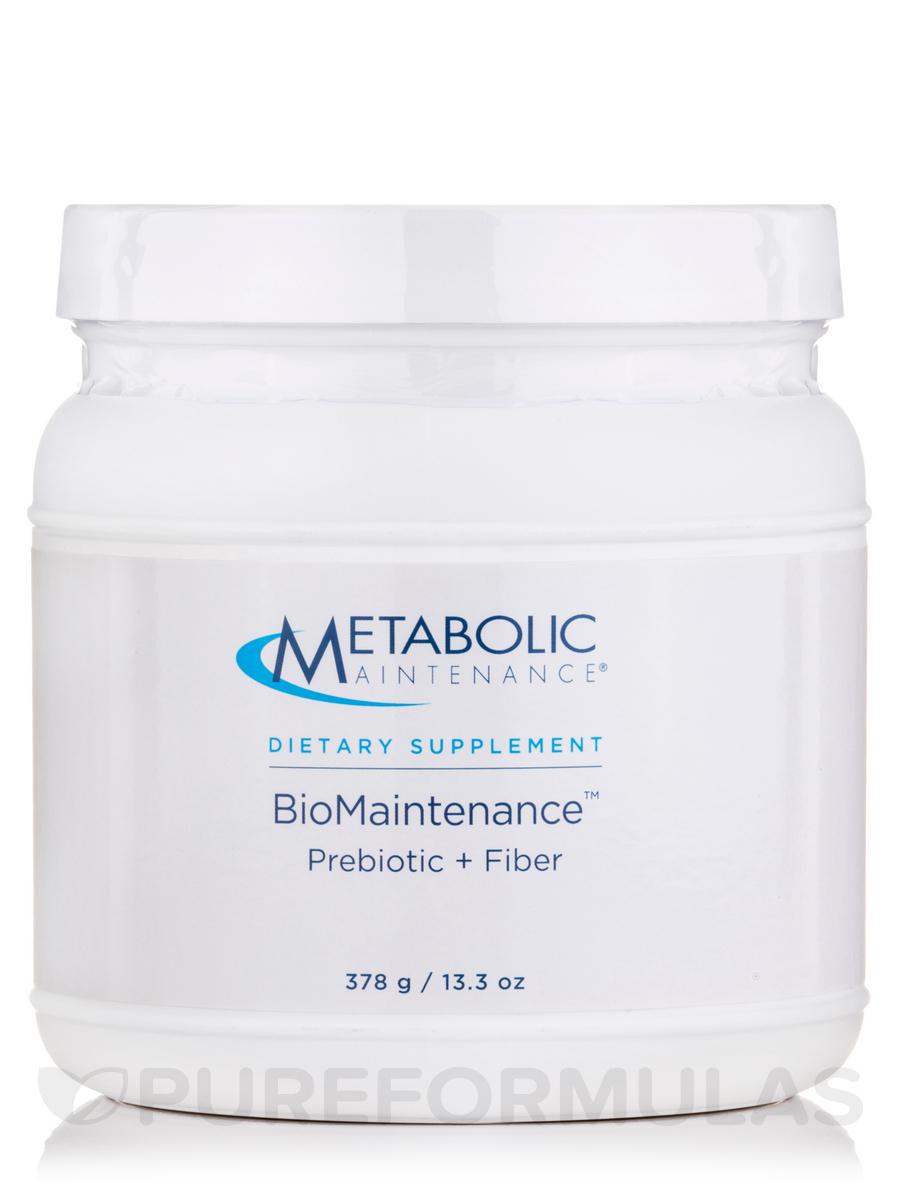 BioMaintenance™ Prebiotic + Fiber - 13.3 oz (378 Grams)