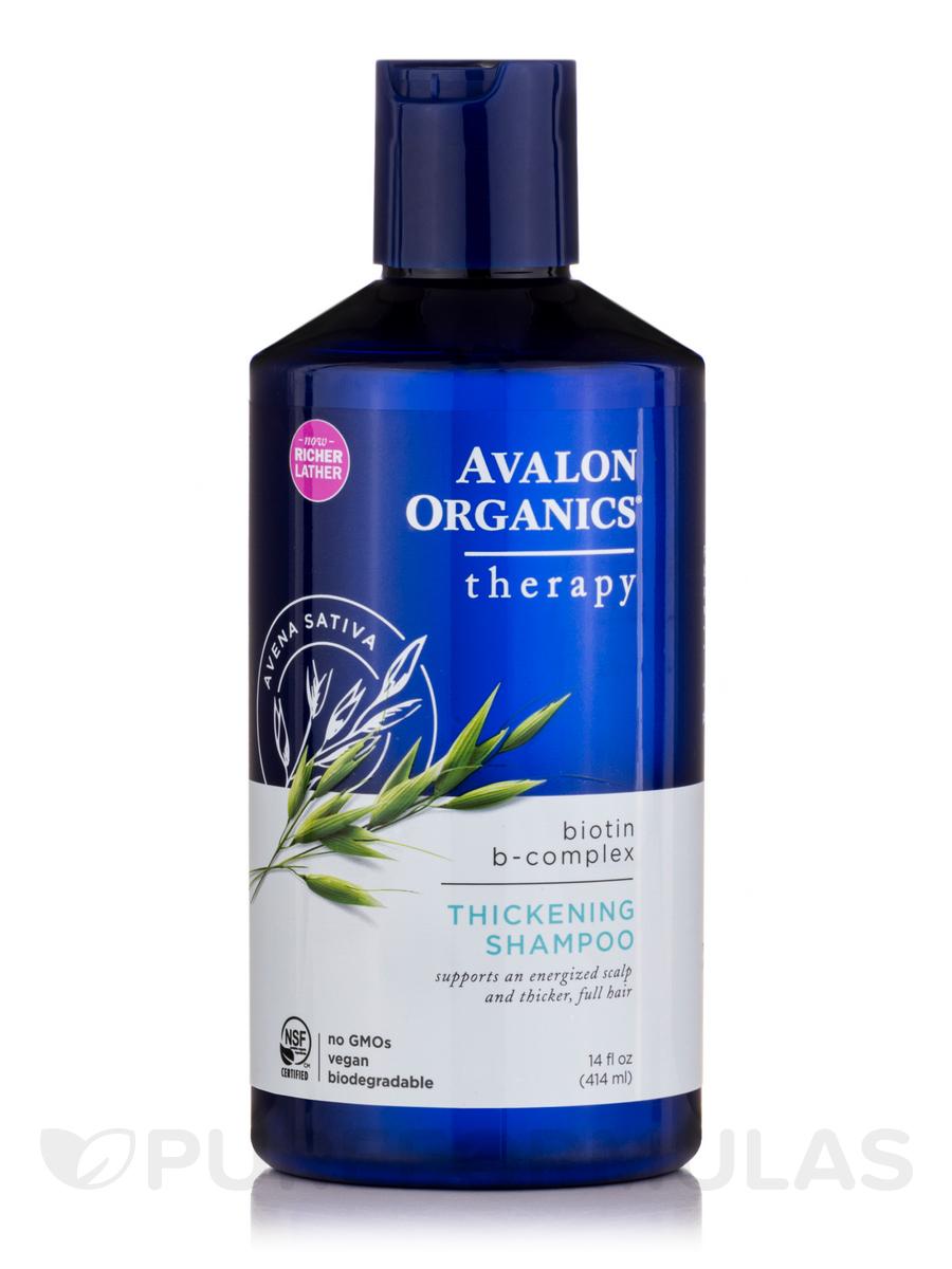 Biotin B-Complex Thickening Shampoo - 14 fl. oz (414 ml)