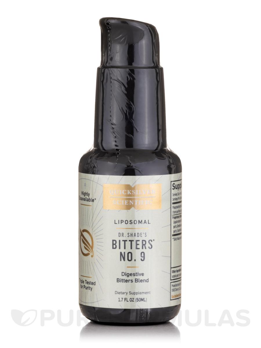 Bitters® No. 9 - 1.7 fl. oz (50 ml)