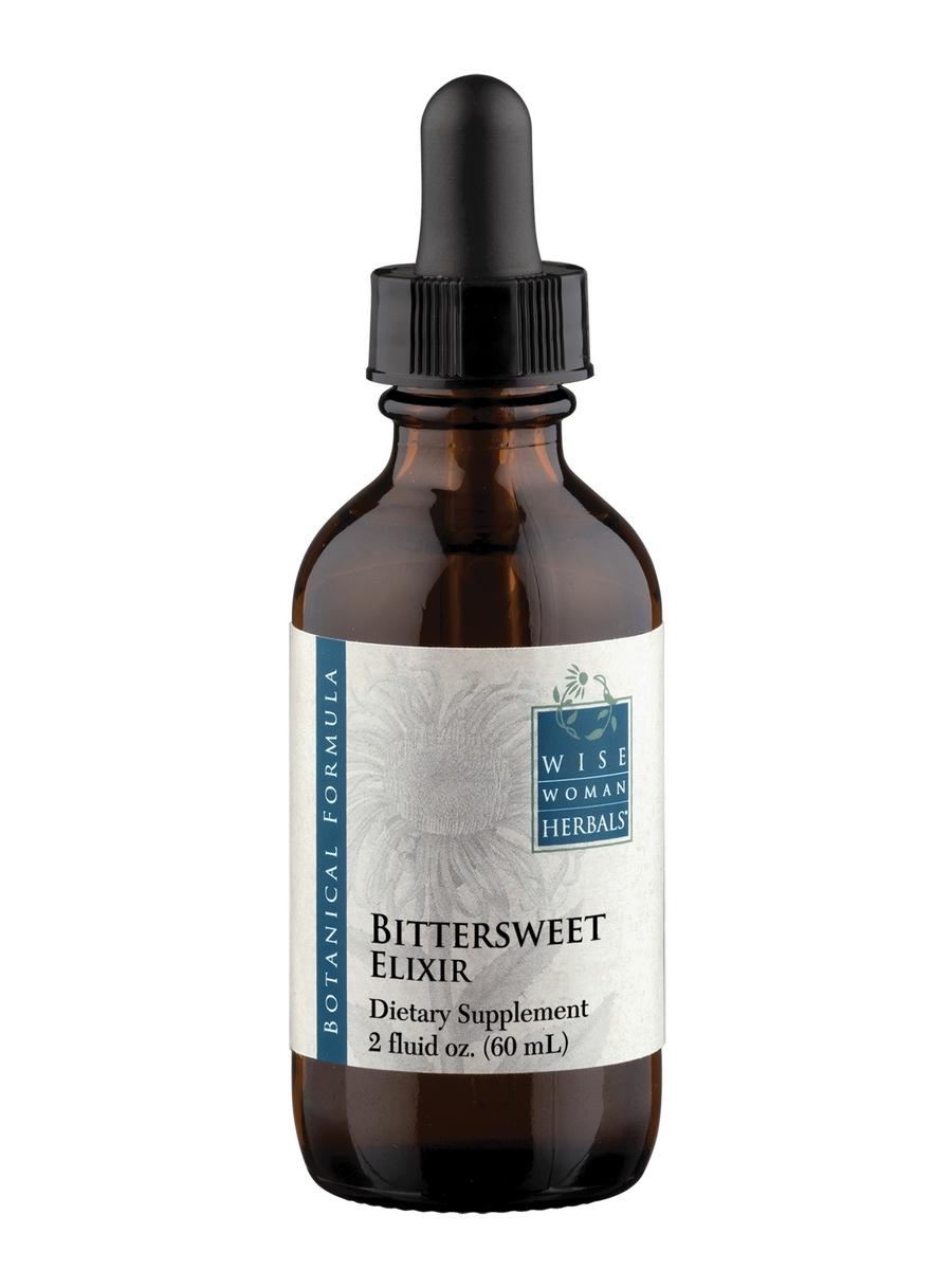 Bittersweet Elixir - 2 fl. oz