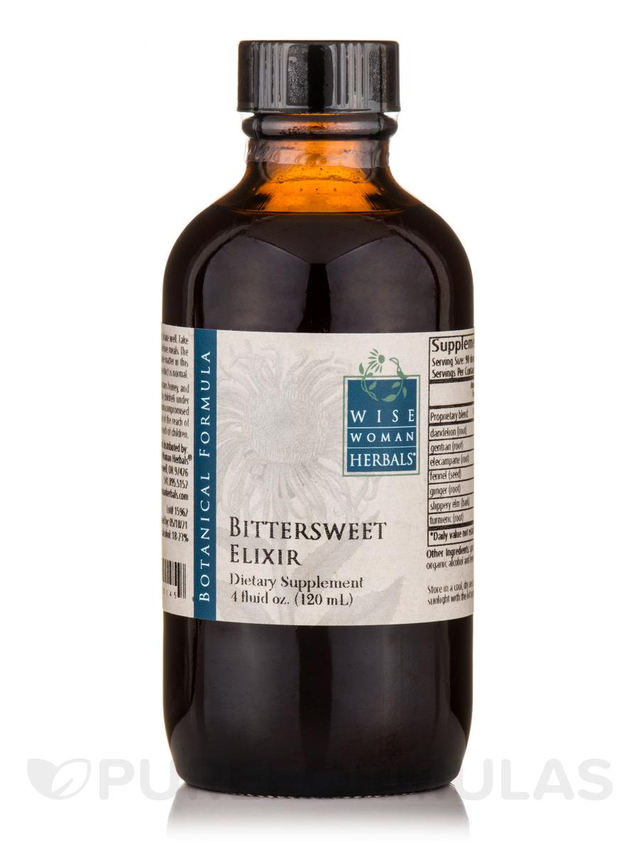 Bittersweet Elixir - 4 fl. oz