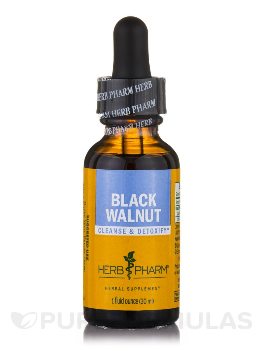Black Walnut - 1 fl. oz (30 ml)