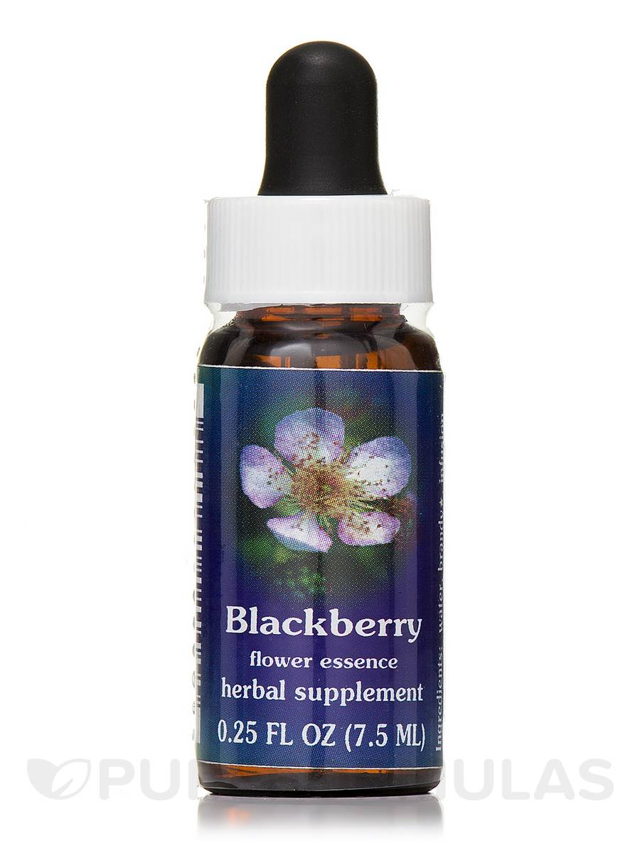 Blackberry Dropper - 0.25 fl. oz (7.5 ml)