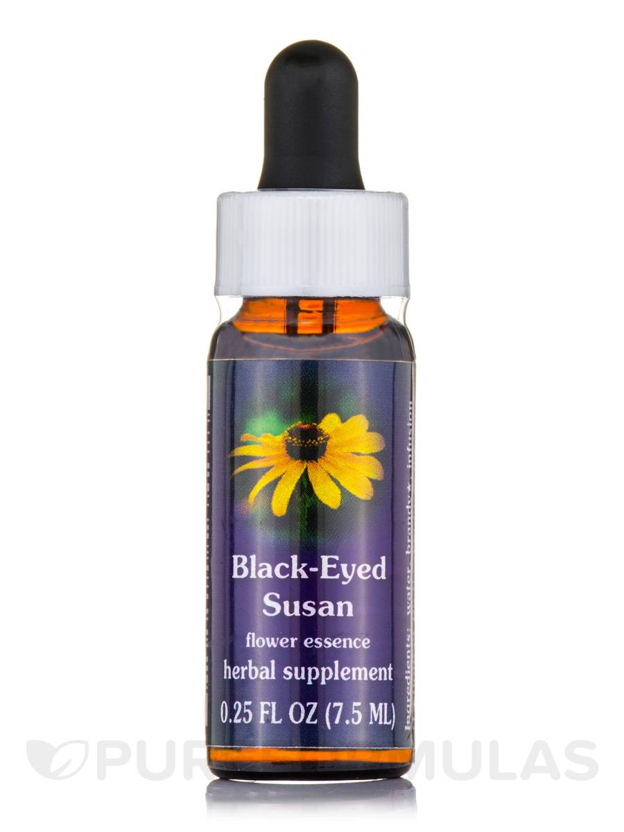 black eyed susan dropper fl oz 7 5 ml. Black Bedroom Furniture Sets. Home Design Ideas