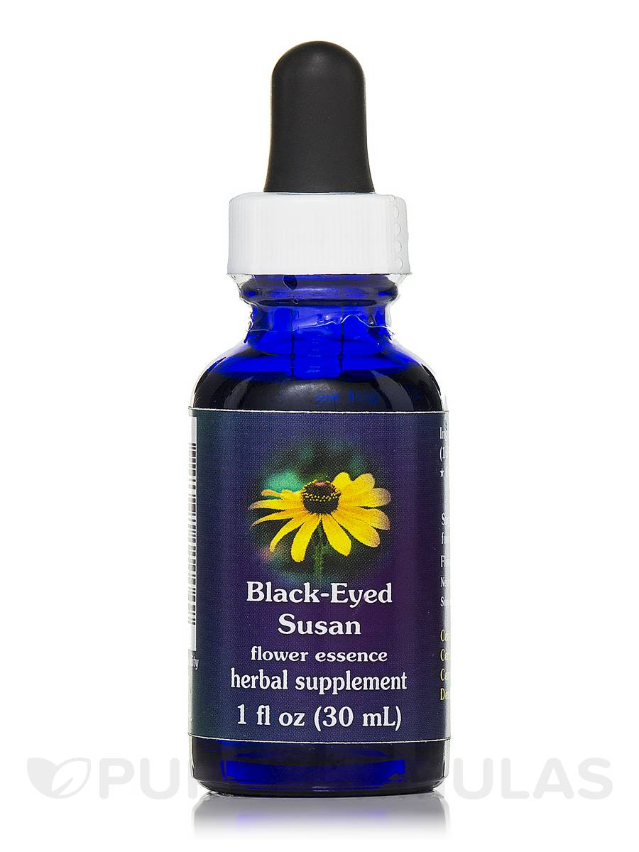 Black-Eyed Susan Dropper - 1 fl. oz (30 ml)