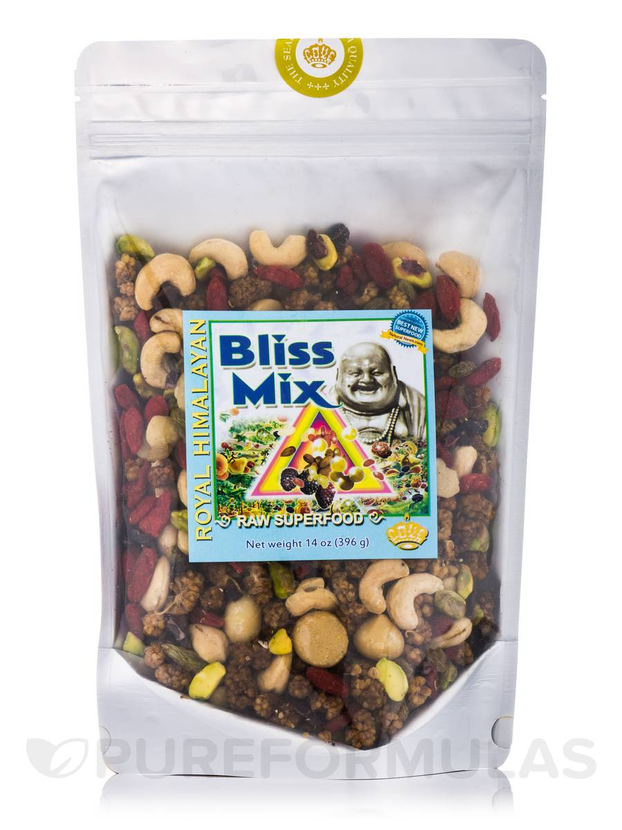 Bliss Mix - 14 oz (396 Grams)
