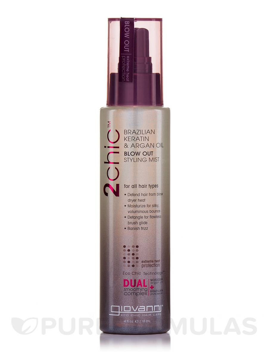 Blow Out Styling Mist - 4 fl. oz (118 ml)