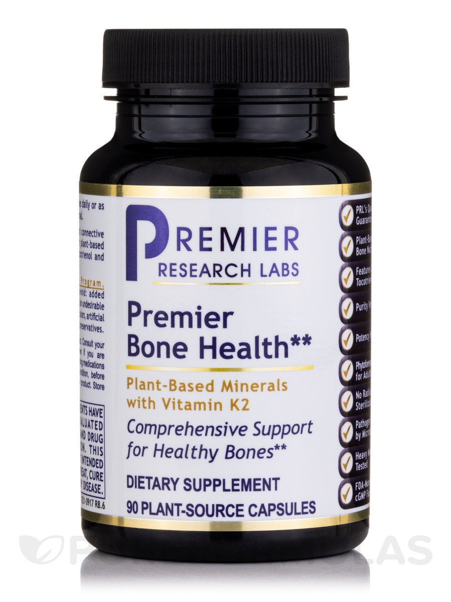 OsteoVen (formerly Bone and Joint Complex) - 60 Vegetable Capsules