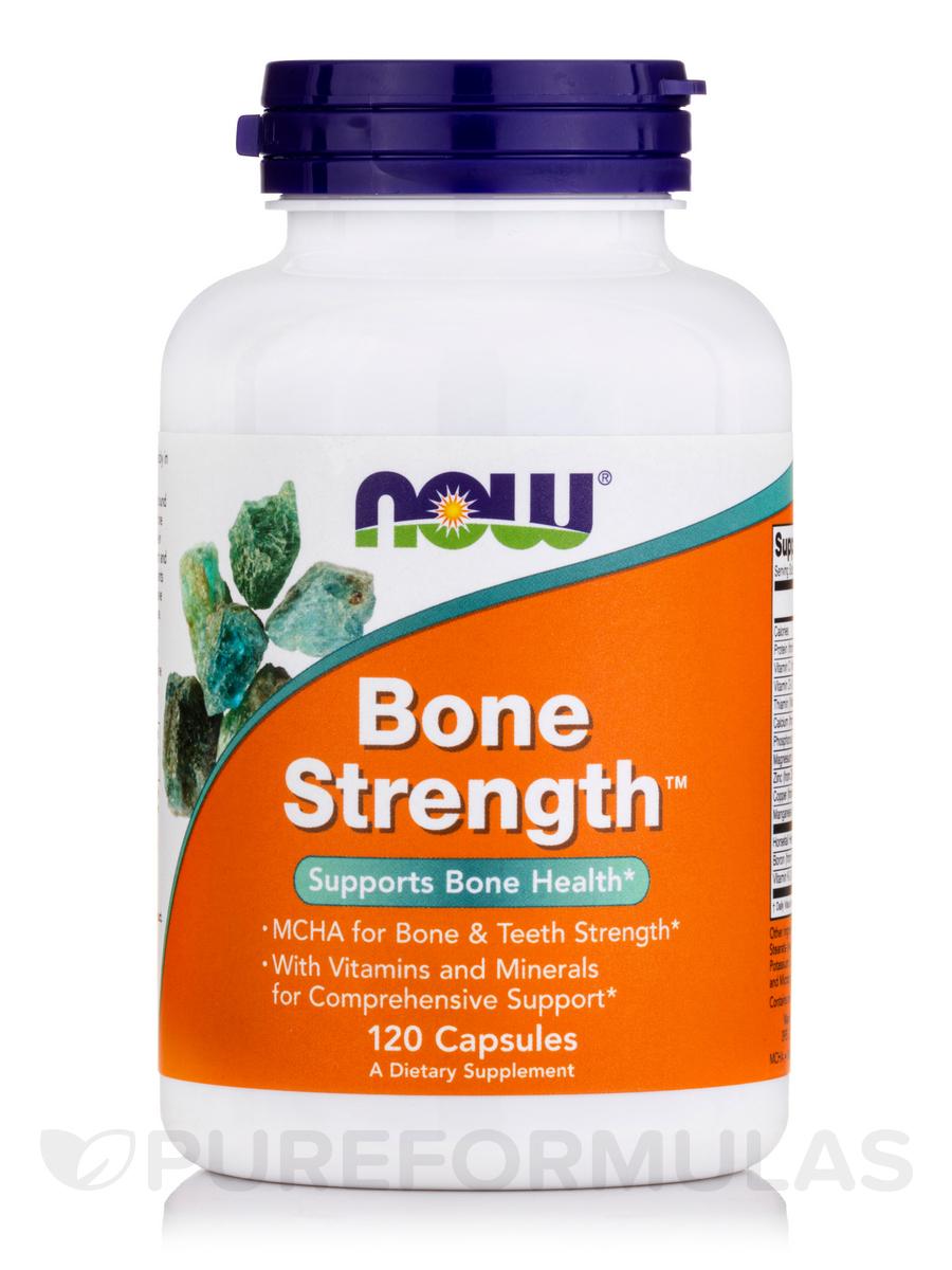 Bone Strength™ - 120 Capsules