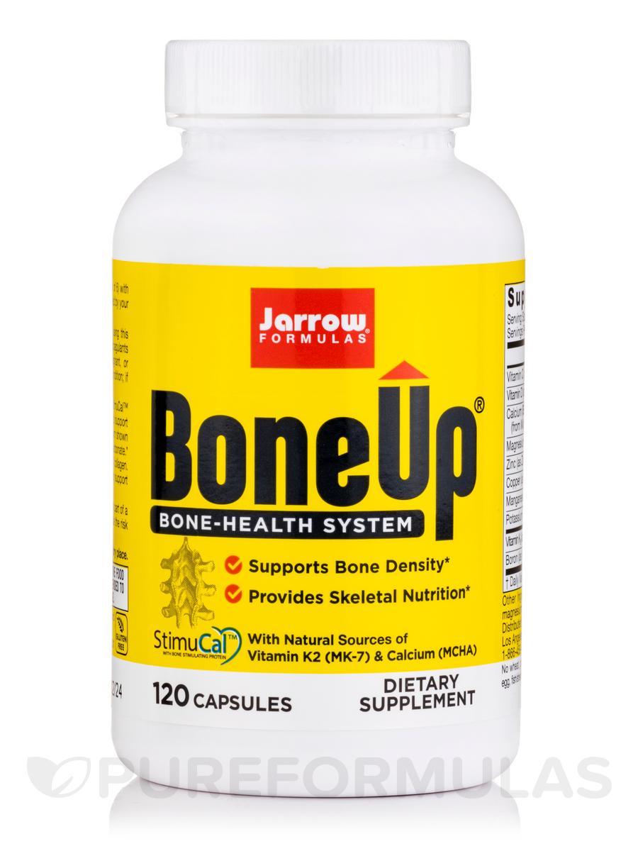 Bone-Up® - 120 Capsules