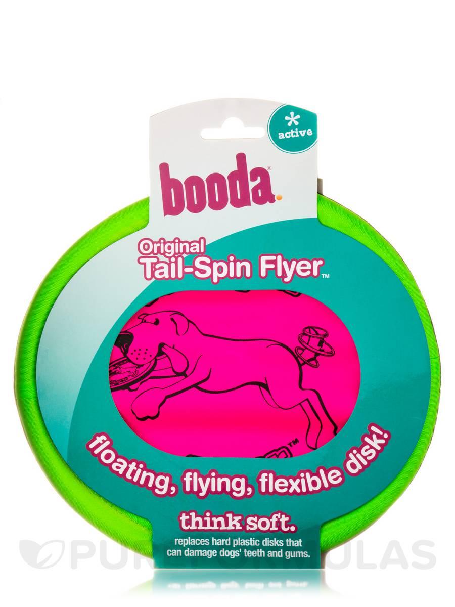 Booda® Tail-Spin Flyer™, Original - Medium - 1 Count