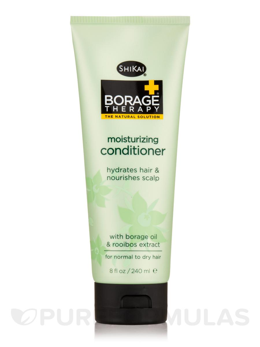 Borage Therapy® Moisturizing Conditioner - 8 fl. oz (240 ml)