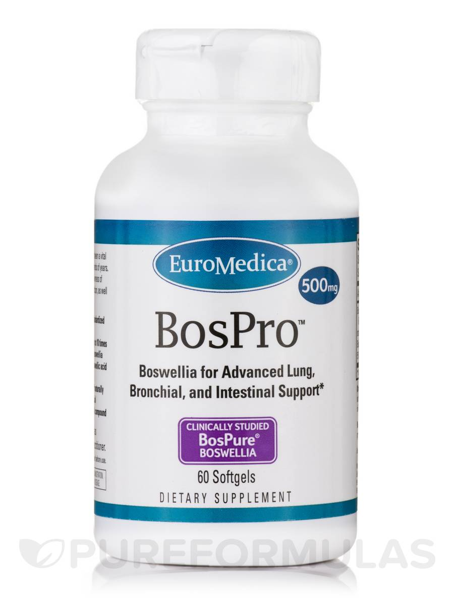 BosPro™ - 60 Softgels