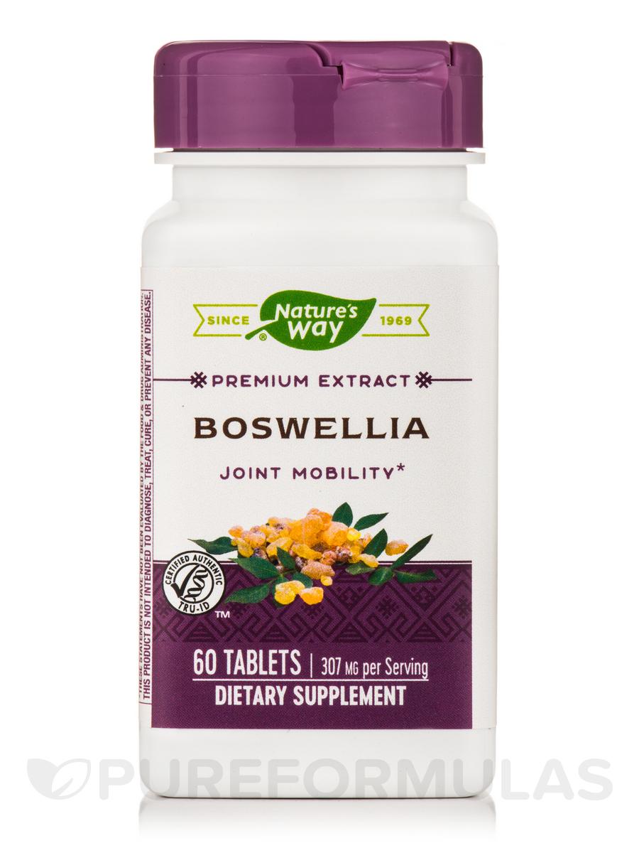 Boswellia - 60 Tablets