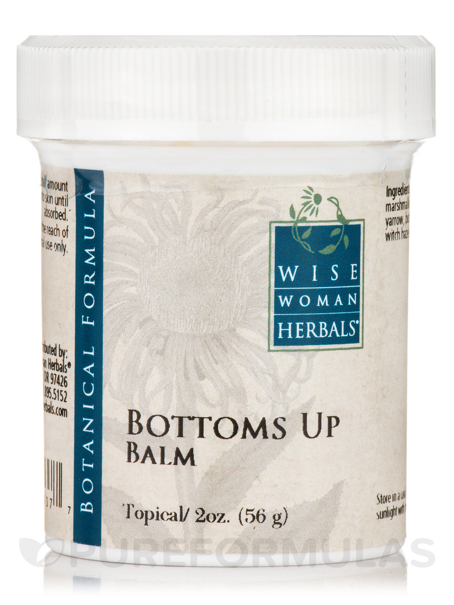 Bottoms Up Balm - 2 oz