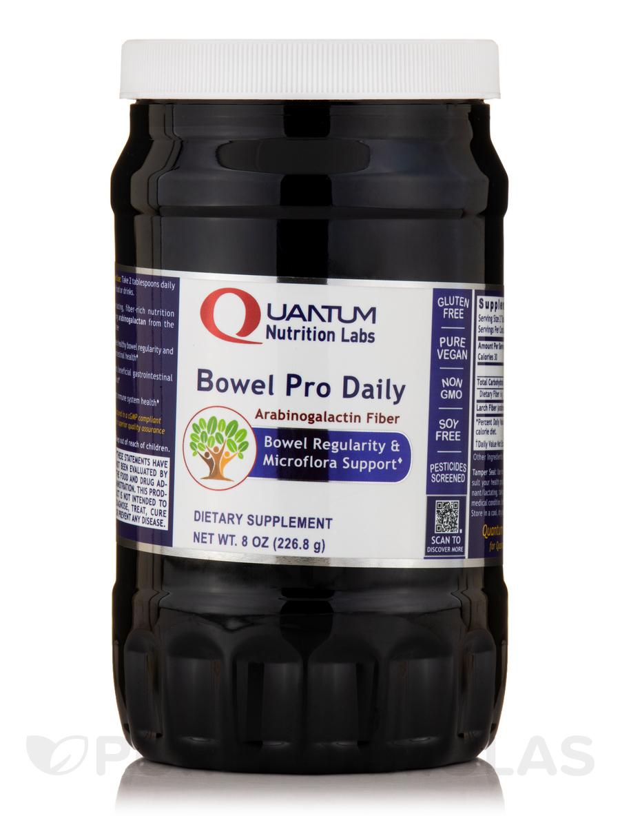 Bowel Pro Dailly - 8 oz (226.8 Grams)