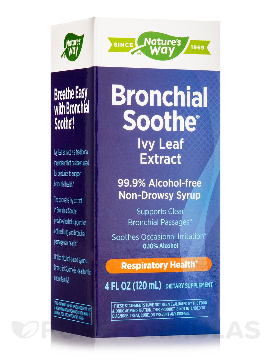 Bronchial Soothe® - 4 fl. oz (120 ml)