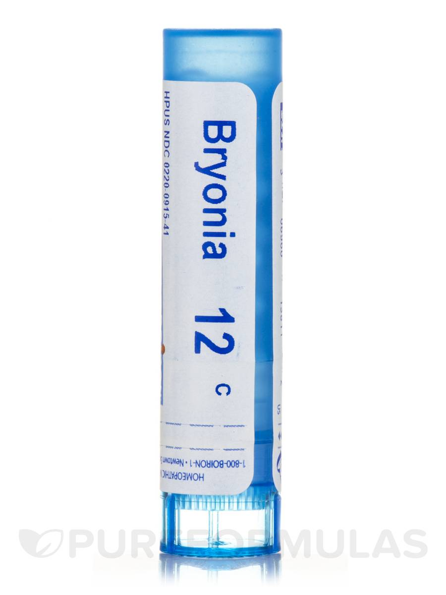 Bryonia 12c