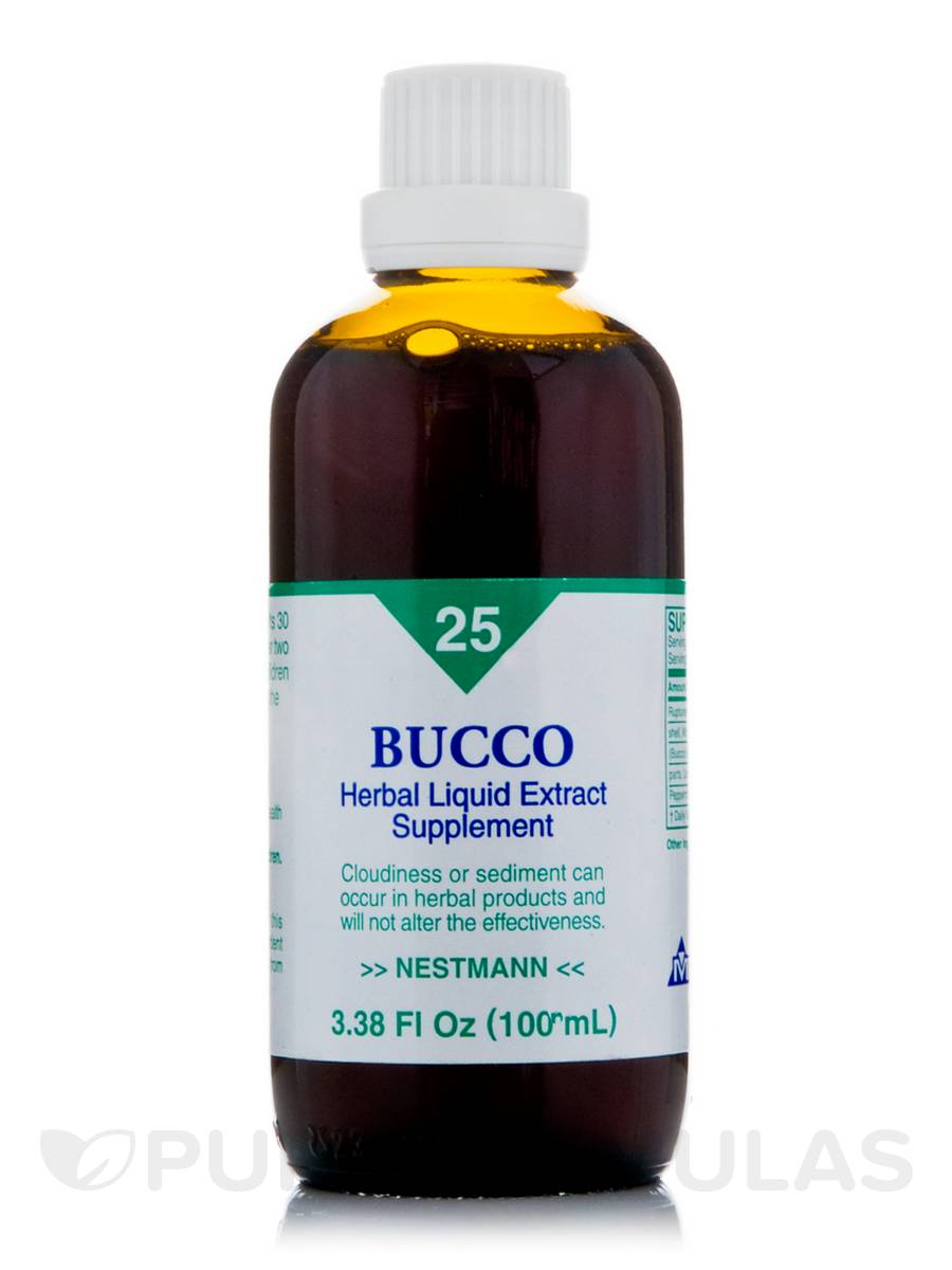 Bucco - 3.38 fl. oz (100 ml)