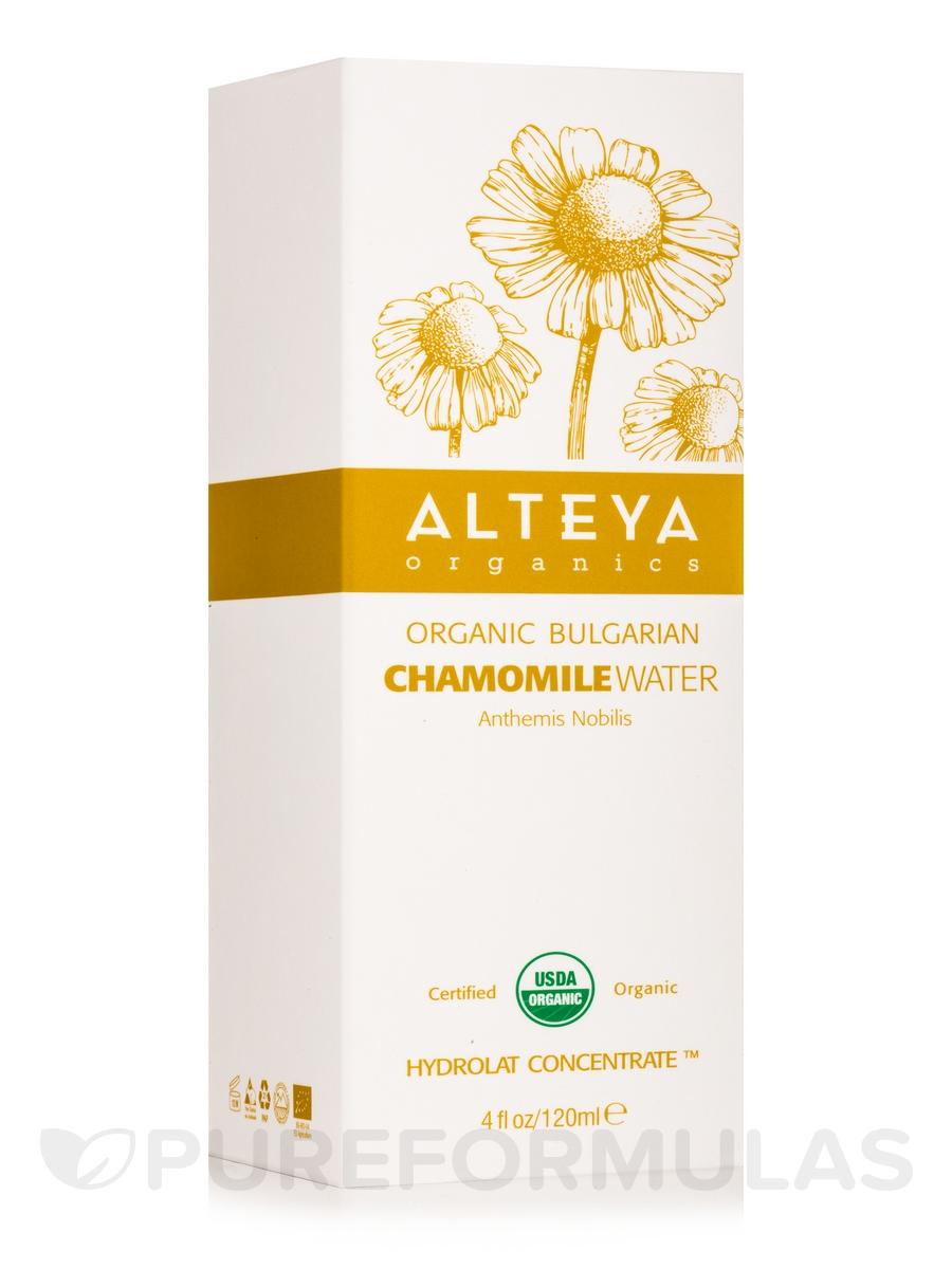 Bulgarian Chamomile Water - 4 fl. oz (120 ml)