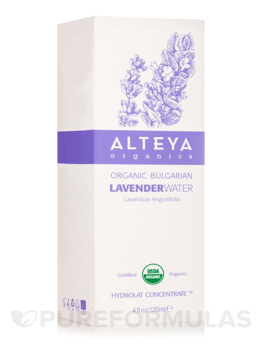 Bulgarian Lavender Water - 4 fl. oz (120 ml)