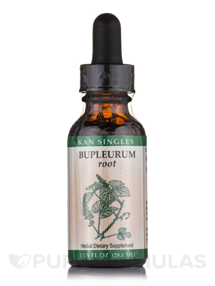 Bupleurum Root - 1 fl. oz (29.6 ml)