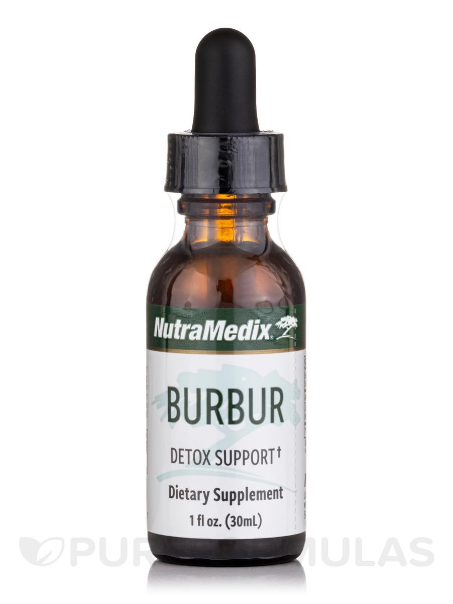 Burbur™ Detox - 1 fl. oz (30 ml)