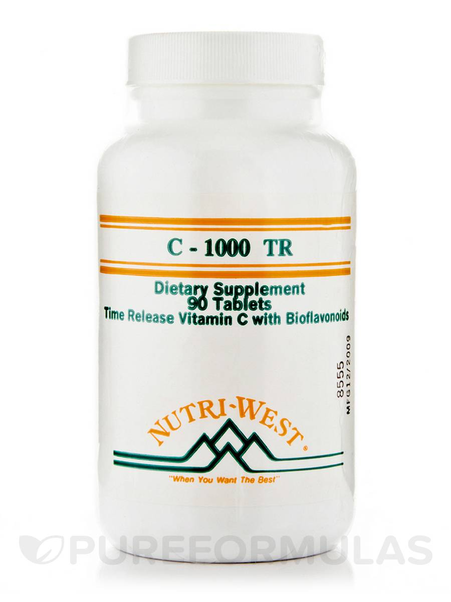 C-1000 TR - 90 Tablets