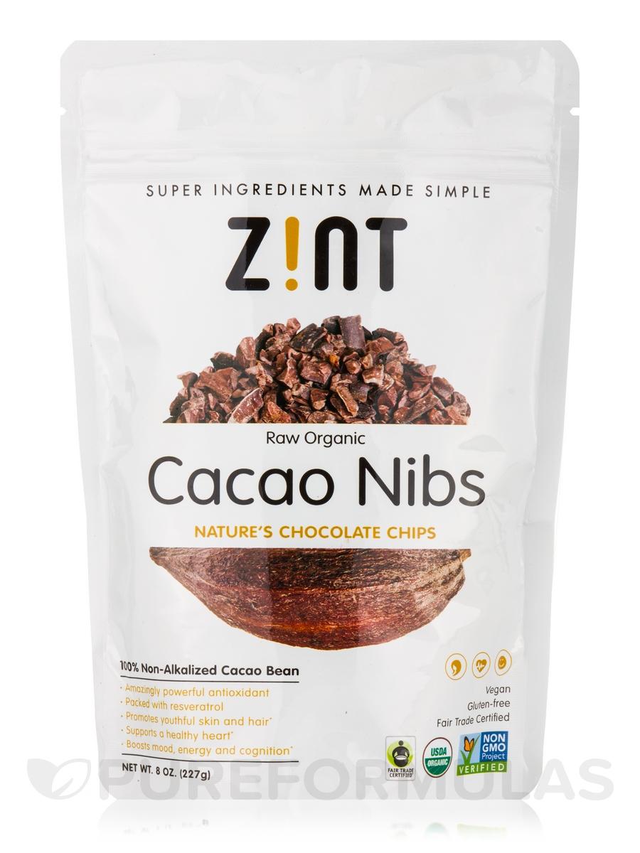 Cacao Nibs - 8 oz (227 Grams)