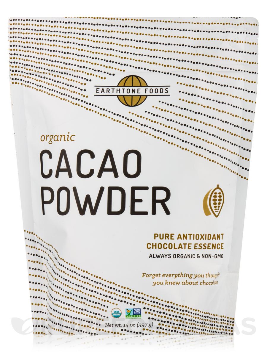 Cacao Powder - 14 oz (397 Grams)
