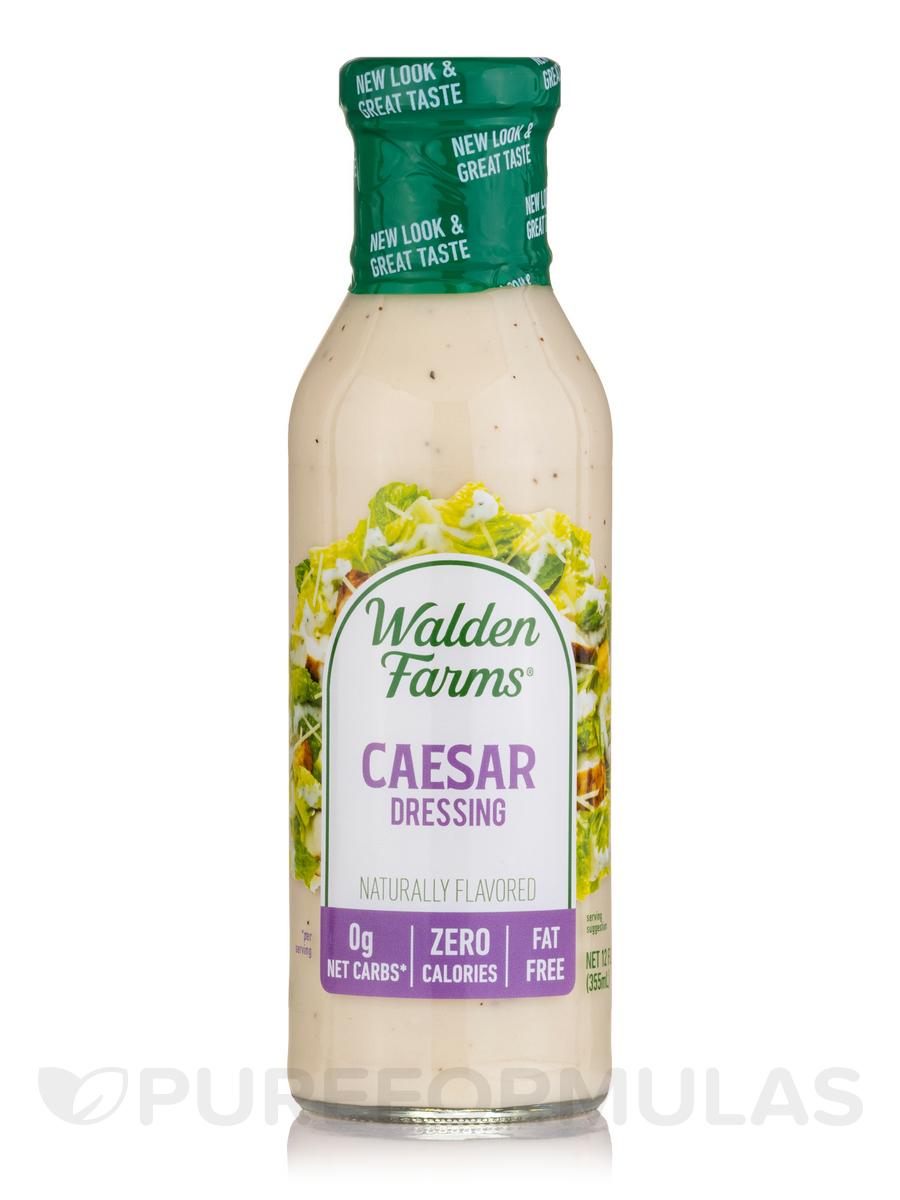 Caesar Salad Dressing - 12 fl. oz (355 ml)