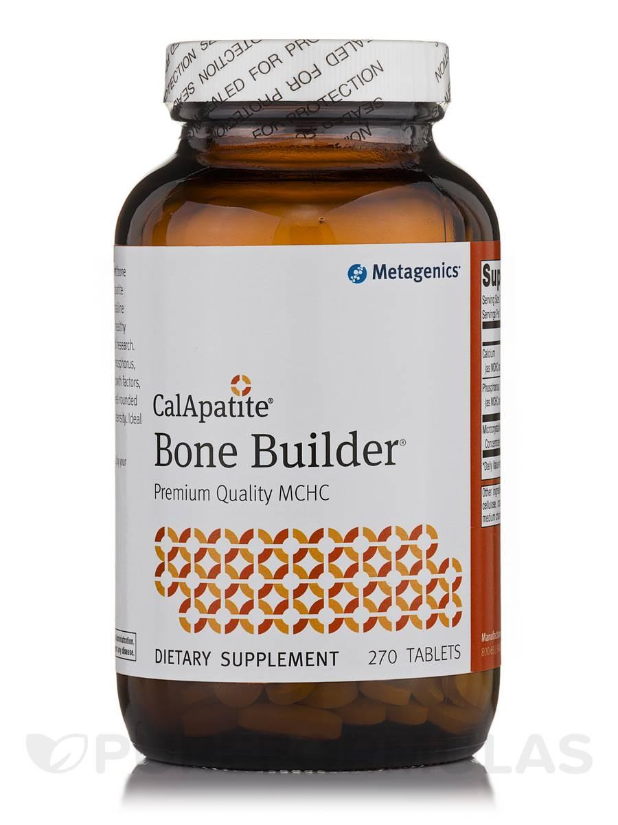 Cal Apatite® Bone Builder - 270 Tablets
