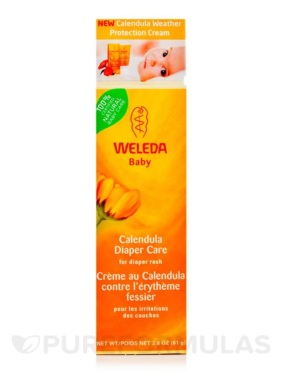 Calendula Diaper Care - 2.8 oz (81 Grams)