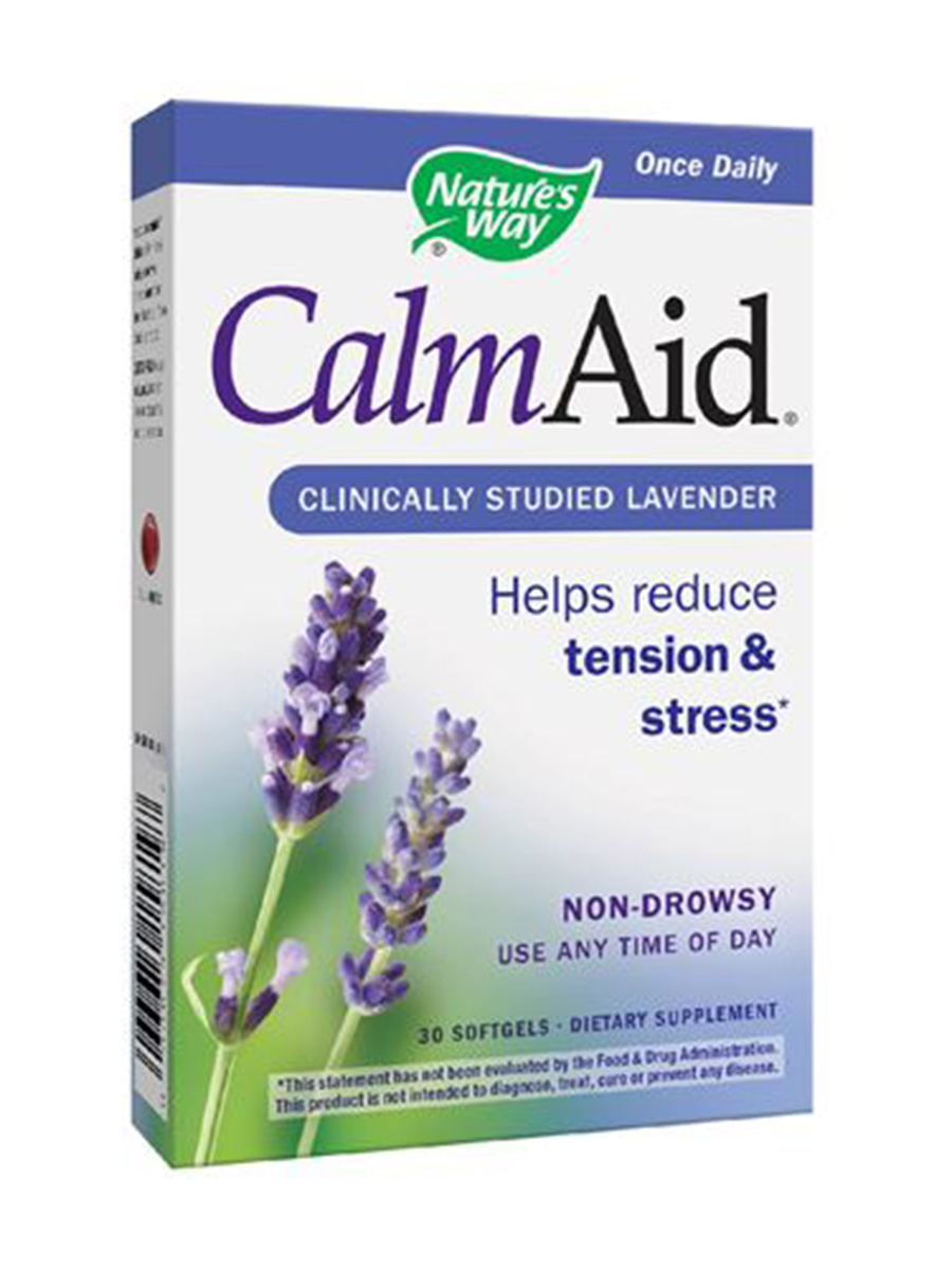 CalmAid® - 30 Softgels
