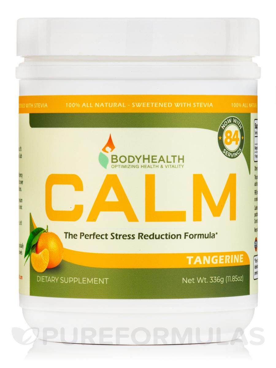CALM, Tangerine Flavor - 11.85 oz (336 Grams)