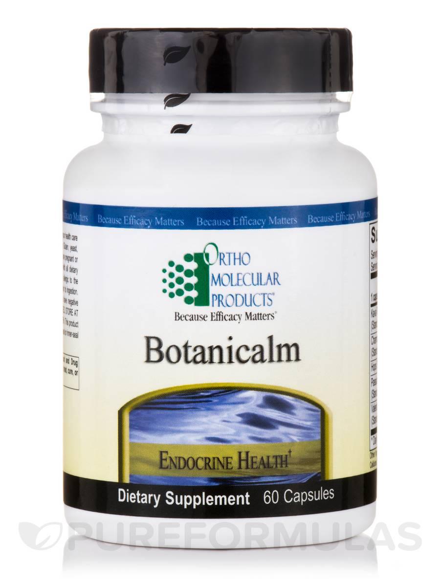 Botanicalm - 60 Capsules