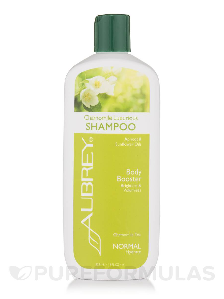 Chamomile Luxurious Shampoo - 11 fl. oz (325 ml)