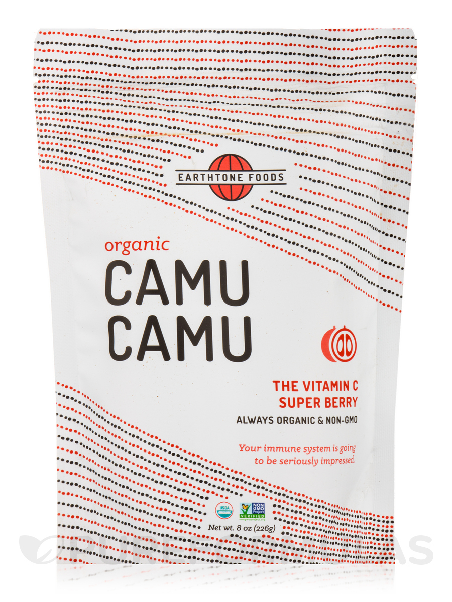 Camu Camu Powder - 8 oz (226 Grams)
