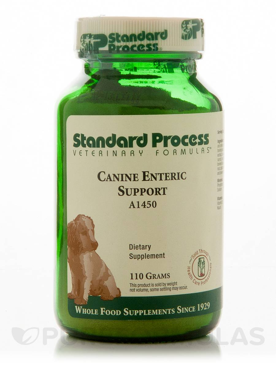 Canine Enteric Support - 110 Grams