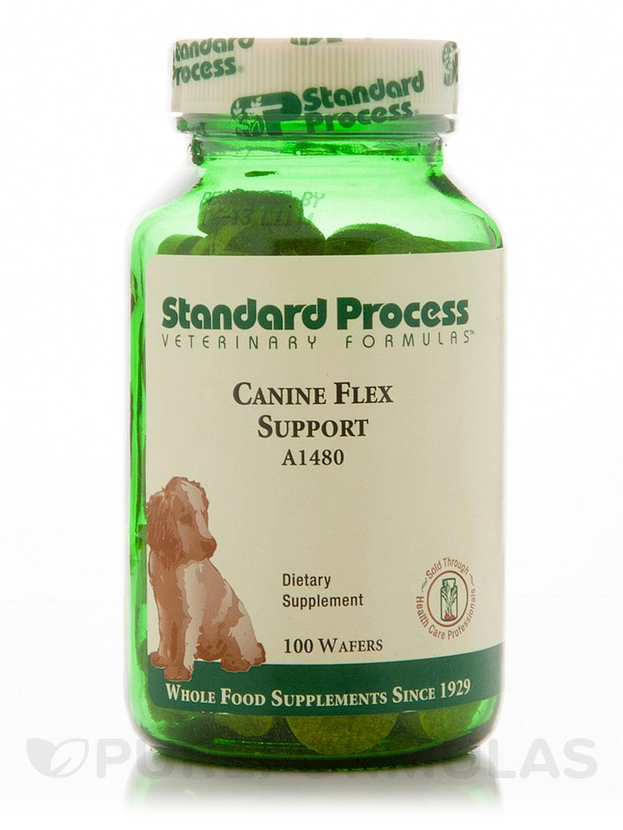Canine Flex Support - 100 Wafers