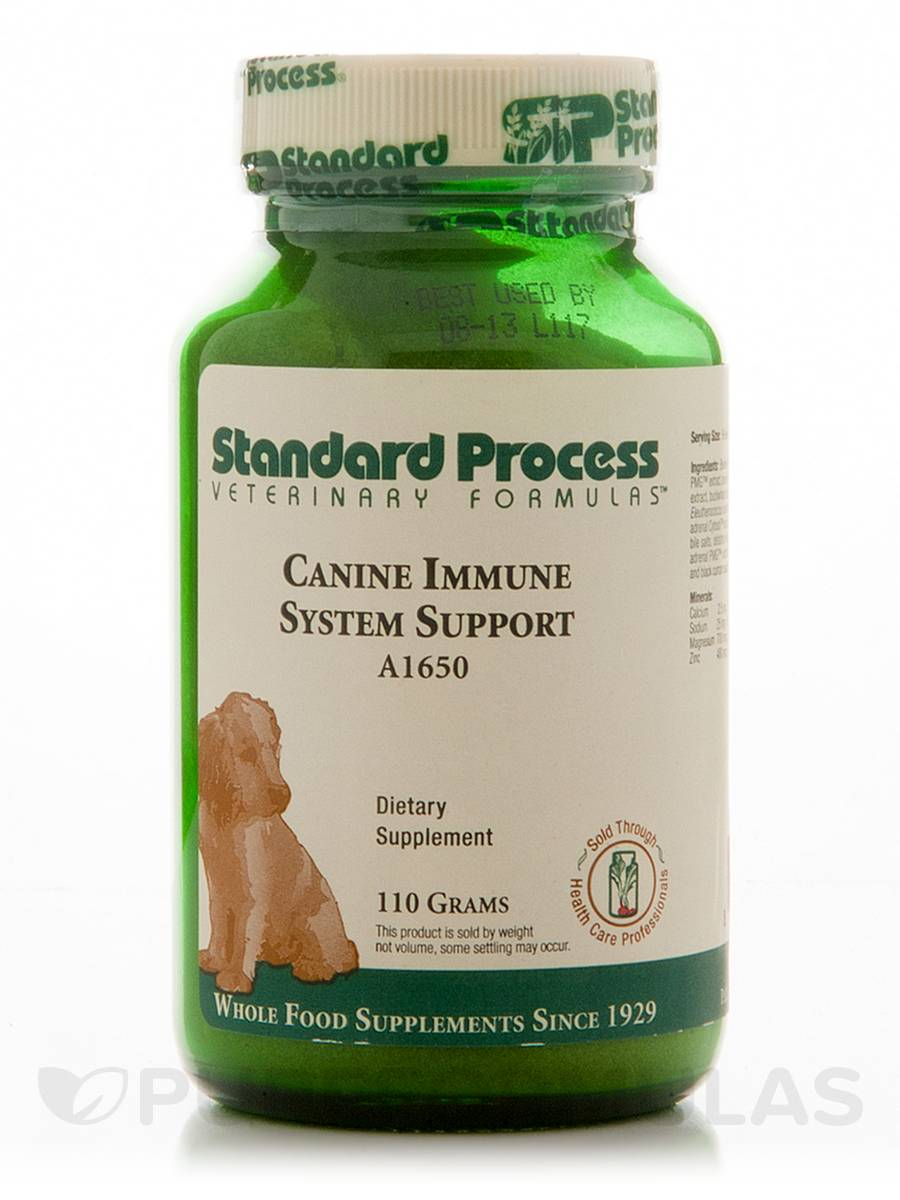 Canine Immune System Support - 110 Grams