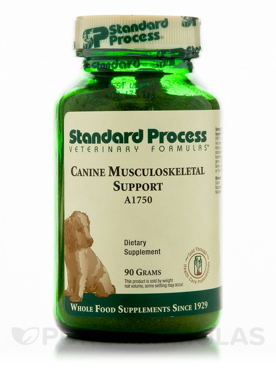 Canine Musculoskeletal Support - 90 Grams