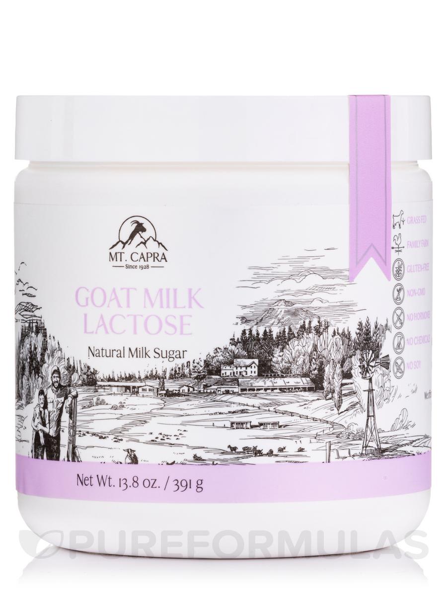 Capra Lactose™ - 1 lb (453 Grams)