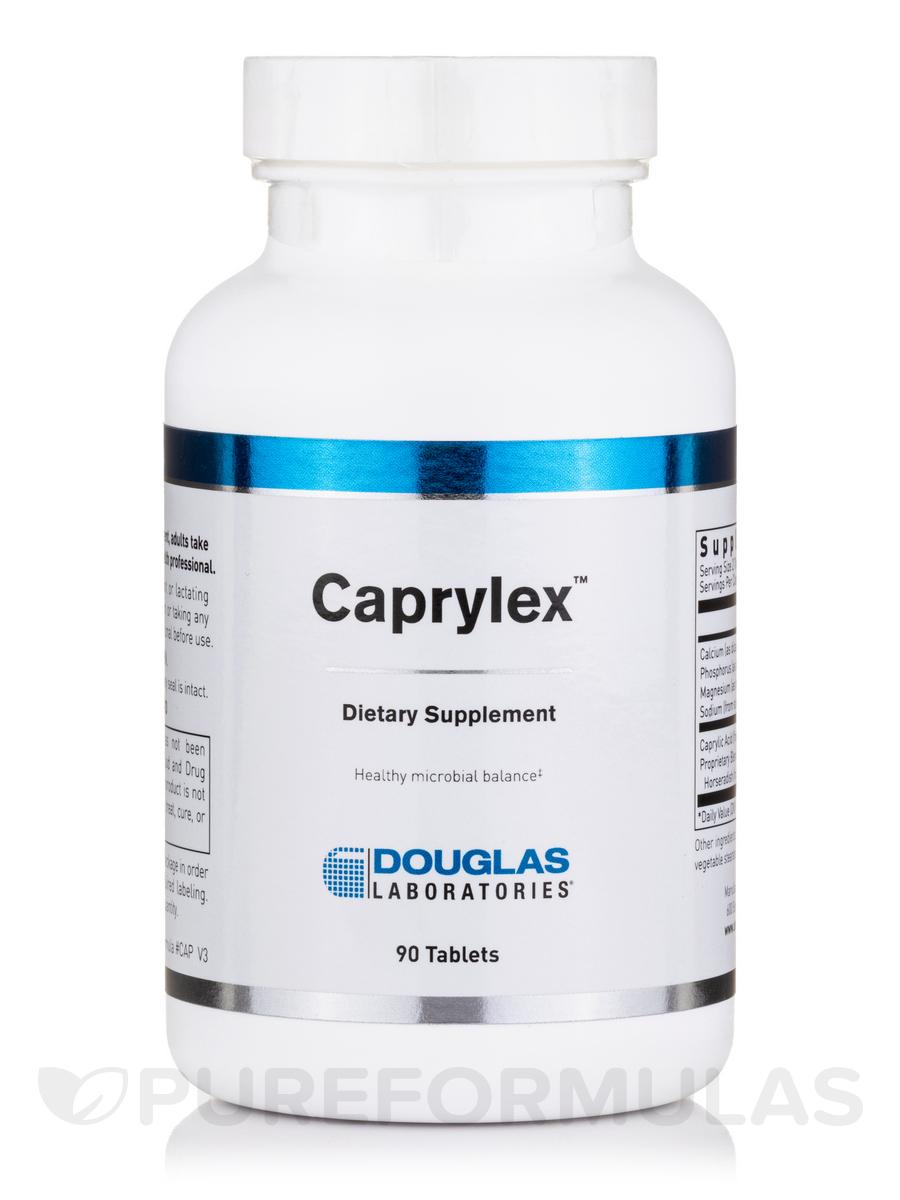 Caprylex - 90 Tablets