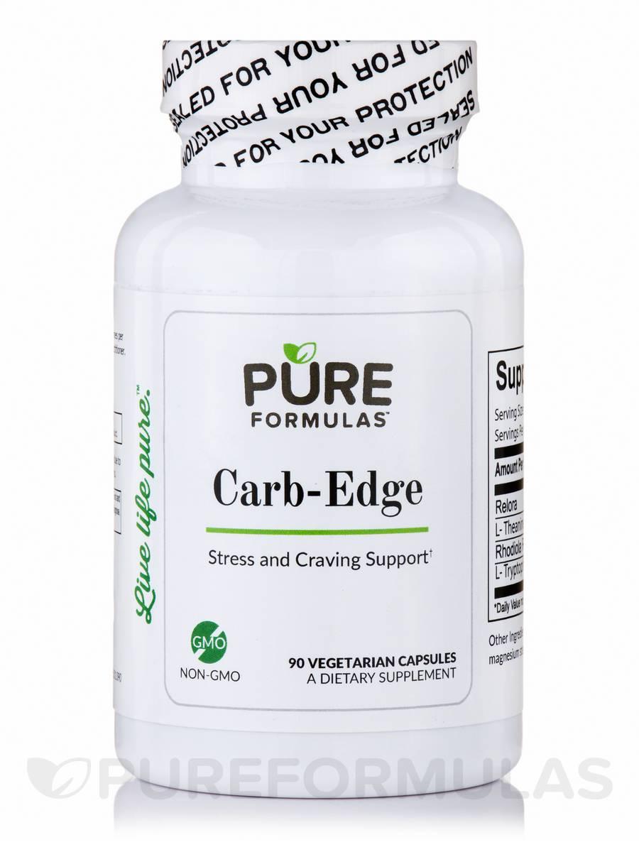 Carb-Edge - 90 Vegetarian Capsules